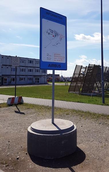 Schilder Hamburg von Kettler Design